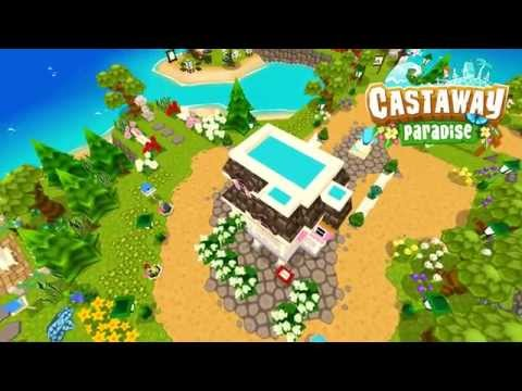 Castaway Paradise Launch Trailer thumbnail