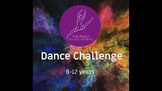 Dance Challenge 8-12 years