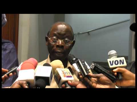 Oshiomhole: Osun governorship poll, a walk-over for APC