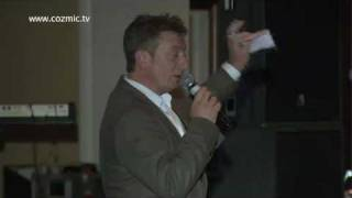 Sean Wilson DCWC Charity Ball Speech