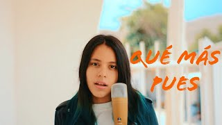 Sech - Que Mas Pues Ft. Maluma, Nicky Jam, Farruko, Justin Quiles, Dalex, Lenny Tavárez [Remix]