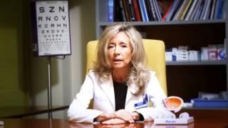 El glaucoma - Dra. Paredes - Beatriz Paredes