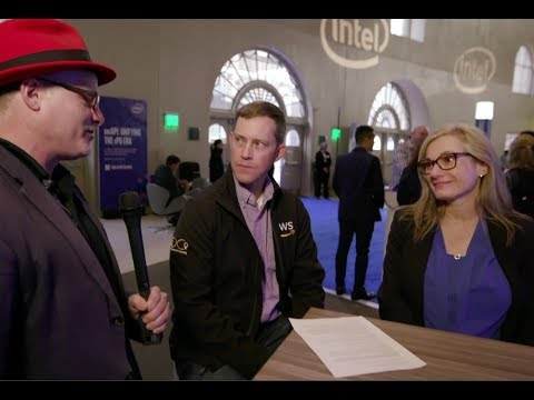 Intel and AWS Team for HPC Performance in the Cloud