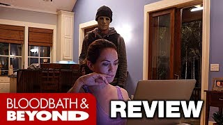 Hush 2016  Horror Movie Review