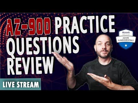 Microsoft Azure Fundamentals Practice Quiz   AZ-900 Cloud Exam ...