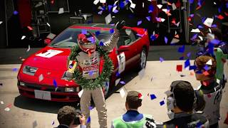 JOT381 GRAN TURISMO SPORT 121018 ALSACE NISSAN 300ZX 2nd to 1st FASTEST LAP 3 LAPS 842nd WIN