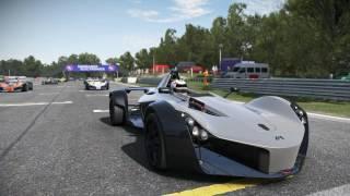 Gameplay Project CARS 2017 Exclusive Gameplay 720p español mas...