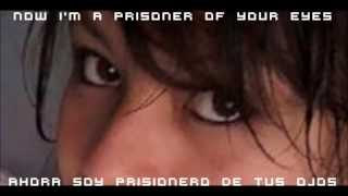 JUDAS PRIEST  -PRISONER OF YOUR EYES- video cursi