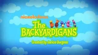 Backyardigans Show Opener