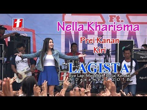 , title : 'Lucunya Nella Kharisma nyanyi lagu Prei Kanan Kiri'