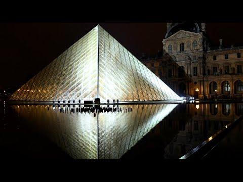 العرب اليوم - شاهد: اللوفر يتربَّع على عرش المتاحف العالمية