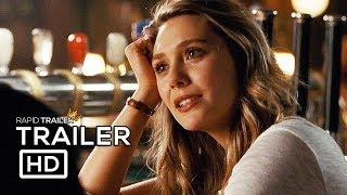 KODACHROME Official Trailer (2018) Elizabeth Olsen, Jason Sudeikis Comedy Movie HD
