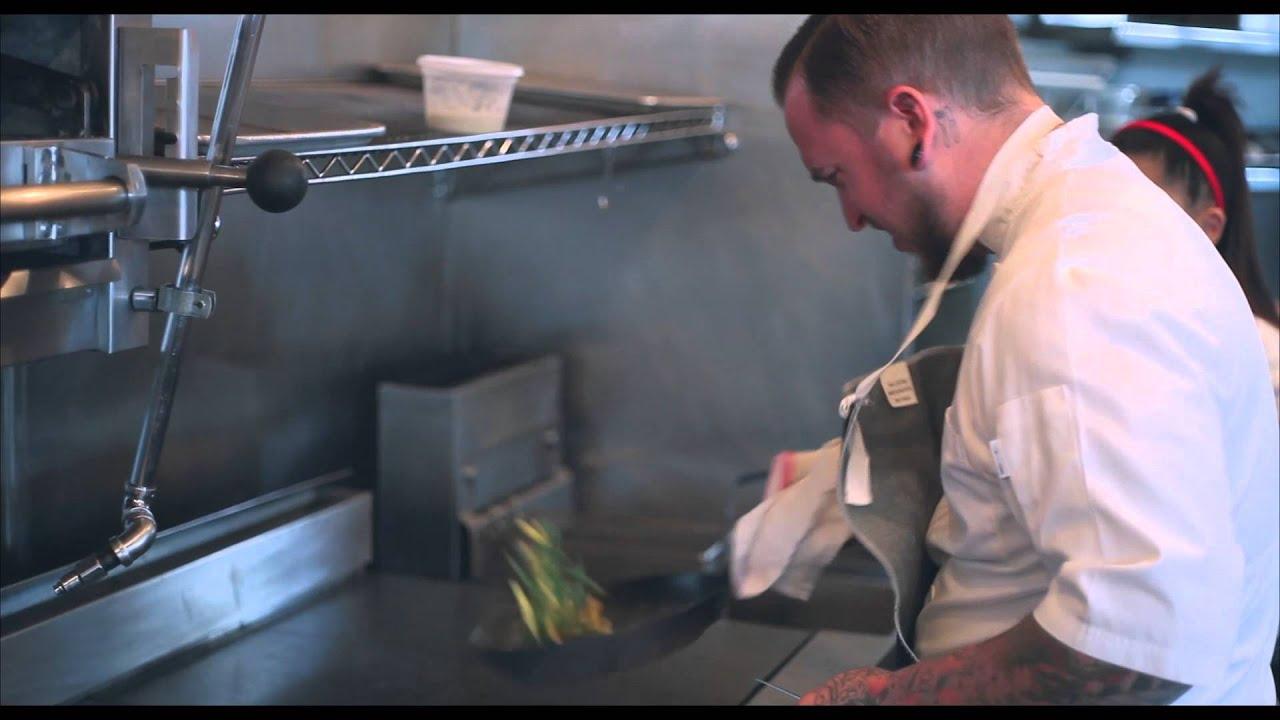 Young Gun Finalist Cole Dickinson, Chef de Cuisine at Ink thumbnail