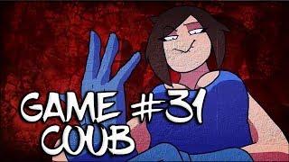 Game Coub #31 | Встречай весну со свежей подборкой! (Криповый выпуск)