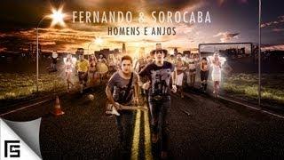 Fernando & Sorocaba    Minha Ex (Lançamento 2013)