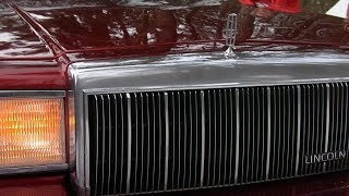 Lincoln Town Car`92 4.6l/Chevrolet Monte Carlo `75 6.6l в Беларуси