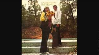 The Carpenters - I'll Be Yours [1966]
