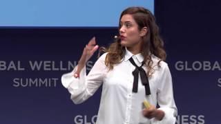 Neuroscience and Beauty - Claudia Aguirre