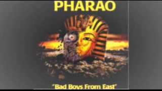 Pharao (Ger) - The Book Of Ibon