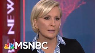 "Mika Brzezinski On Rudy Giuliani: ""What A Pig"" | MSNBC"