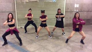 CLC - Hobgoblin (Kpop Workout by K-Kardio Dance) by Kkardio Dance