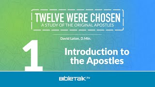 Introduction to the Apostles