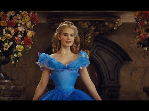 Cinderella - Movies For Juniors