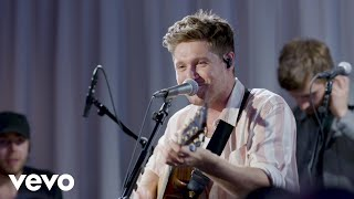 Niall Horan   Nice To Meet Ya (Live At YouTube Space NY)