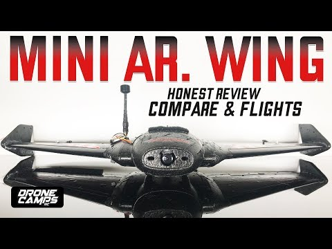 mini-ar-wing--600mm-fpv-racing-wing--honest-review--flights