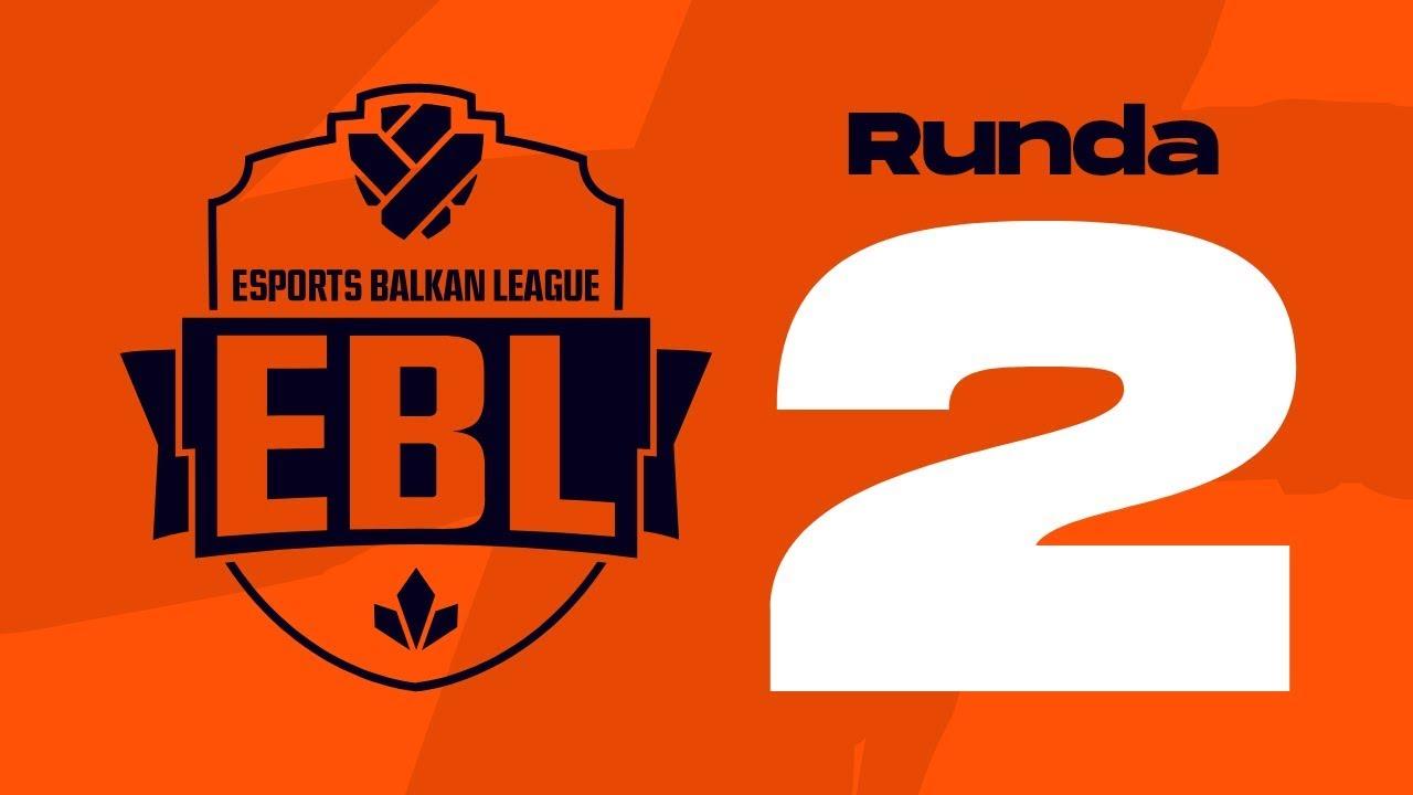Lvlup Rhinos vs Team Nerotec - EBL Season 4 - LoL