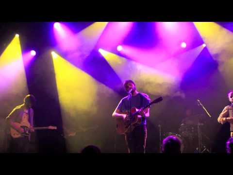 The Migrant - The Organ Grinder - Live at SPOT Festival 2011