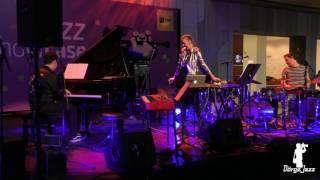 Cymbal Rush Jazz Showcase MÜPA 2017. 02. 05.