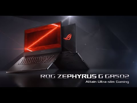 "ASUS ROG Zephyrus G15 – GA502IU-AZ085T (15.60"", Full HD, AMD Ryzen 7 4800HS, 16GB, 512GB, SSD)"