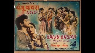 Baiju Bawra (1952) - Evergreen Songs