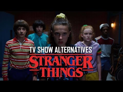 Top 10 TV Shows to Watch After Stranger Things!