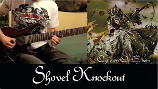 Children of Bodom - Shovel Knockout Guitar Solo