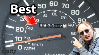 Here's Why This Truck is the Best Vehicle Ever Made