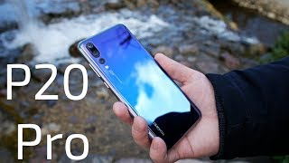 Huawei P20 Pro Review After 5 Months and Huawei AppGallery Experience!