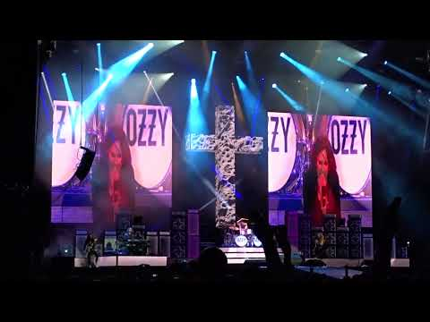 Ozzy Osbourne - Shot in the dark -Download Festival 2018