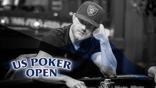 Jason Koon Folds Trips, Could You? | 2018 US Poker Open | PokerGO