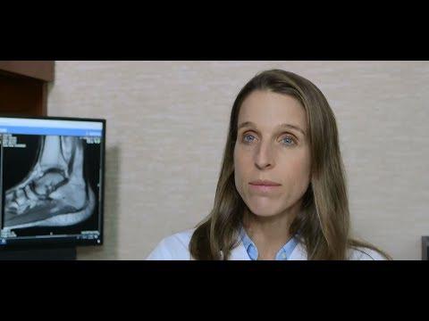 Image - HSS Minute: Minimally Invasive Foot Surgery - What it Treats