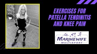 How I Fixed My Patella Tendinitis and  Knee Pain