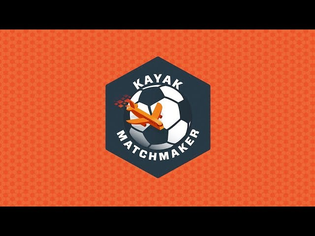 KAYAK Matchmaker