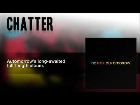 No Rest by Automorrow - Album Preview (HD)
