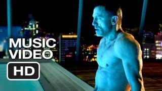 Skyfall Music Video - Adele (2012) - James Bond Movie HD
