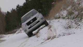 preview picture of video 'Toyota Land Cruiser LeCap 173ch 3 portes'