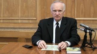 О конце мира (МДА, 2006.04.03) — Осипов А.И.