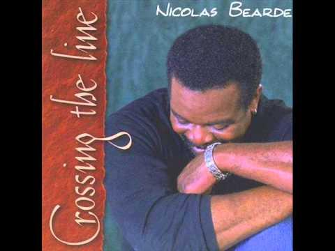 Nicolas Bearde - Can We Pretend