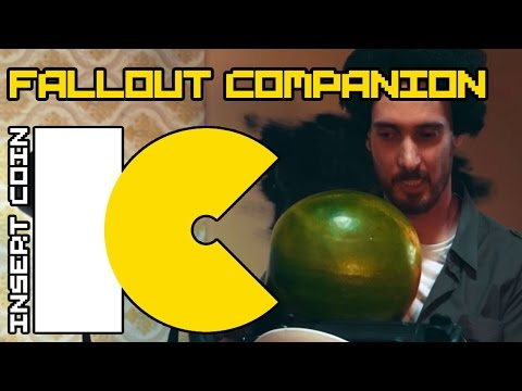 We Really Do Treat Fallout 4 Companions Like Crap