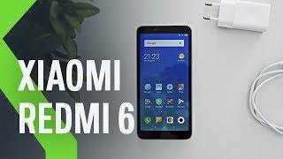 Xiaomi Redmi 6, análisis: una CÁMARA INTERESANTE a precio económico